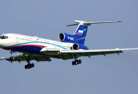 Rusia cere explicatii Elvetiei in urma unui incident privind un avion guvernamental rusesc