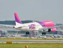 Wizz Air vinde zboruri mai...