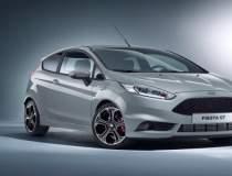 Noua generatie Ford Fiesta...