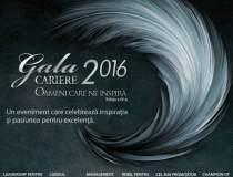(P) Gala Premiilor CARIERE,...