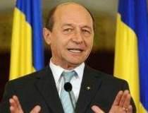 Basescu vrea listarea unor...