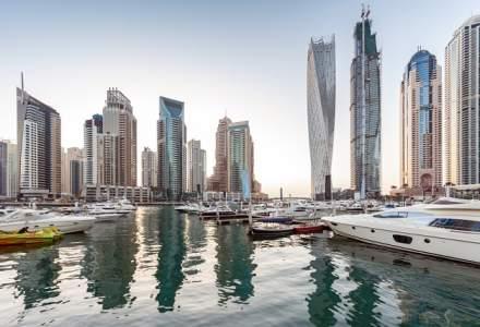 """Reportaj in Dubai, New York-ul Orientului Mijlociu unde cuvantul """"taxa"""" nu exista"""