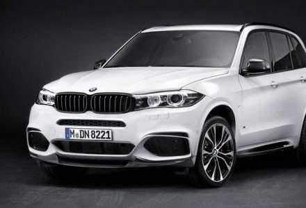 BMW X7 va fi oferit in doua variante: cea clasica, cu 7 locuri si versiunea de lux, cu 4 locuri