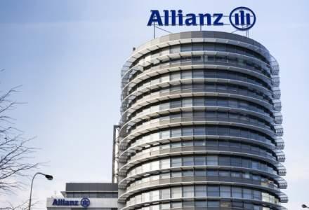 Allianz investeste in retelele de gaze naturale si electricitate din Romania