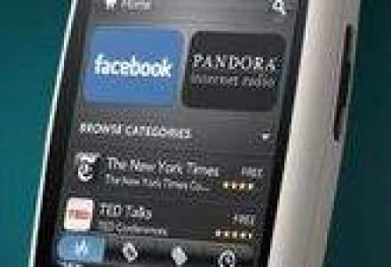 HP Veer 4G. Vedeti cum arata unul dintre primele telefoane HP [REVIEW]
