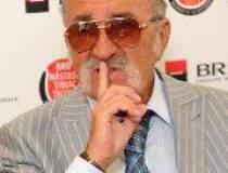 Miliardarul Ion Tiriac...