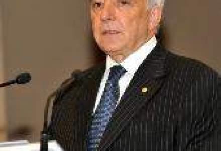 Isarescu a fost reales presedinte al Comitetului de Stabilitate Financiara