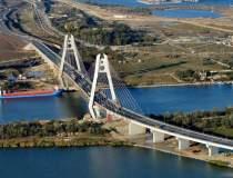 Podul de la Agigea va fi...