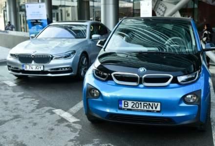 (P) Campania e-Mobility Weeks, Bucharest 2016 - un pas inainte spre viitorul electro-mobilitatii in Romania