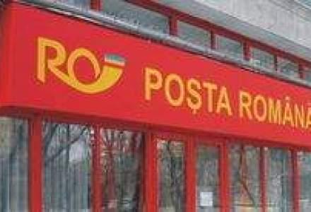 MCSI vrea ca Posta Romana sa-si faca banca