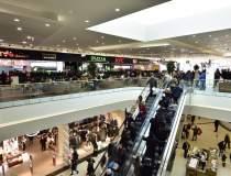 Un nou mall in Romania,...