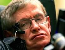 Stephen Hawking:...