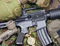SUA: Un traficant de arme...