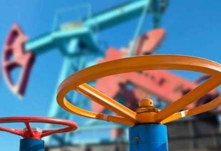 Rusia a inregistrat in noiembrie cea mai mare productie de petrol de dupa caderea URSS