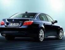 BMW ataca segmentul masinilor...