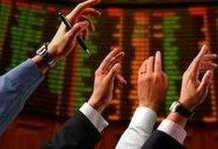 Guvernul britanic ar putea lista la bursa banca Northern Rock