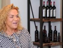 Romanii consuma vin de 4 ori...