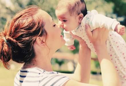 Veste buna pentru cateva categorii de mame: ar putea primi trusou pentru nou-nascuti in valoare de 450 lei