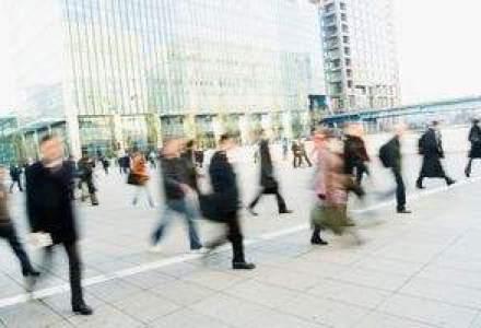 Salariatii sunt tot mai nemultumiti de angajatori, dar nu demisioneaza