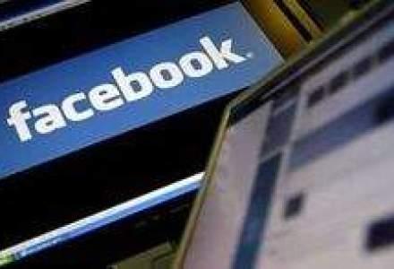 Facebook devine cel mai mare jucator in publicitatea de tip display