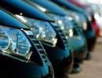 Piata auto a scazut cu 13% la...