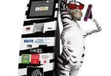 ZebraPay investeste peste 3 mil. dolari in extinderea retelei nationale