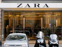 Proprietarul Zara criticat in...