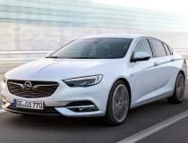 Noul Opel Insignia Grand...