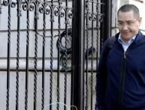 """Ponta: """"Am votat foarte..."""