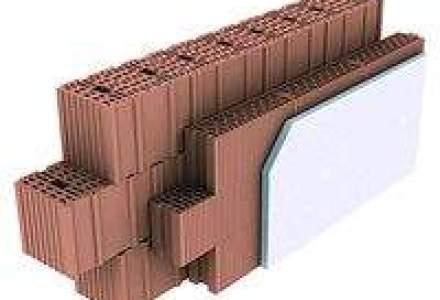 Wienerberger: Piata materialelor de constructii ar putea sa scada
