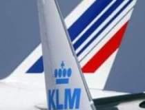 KLM lanseaza zboruri...