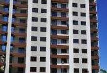 Adama a vandut jumatate din apartamentele de la Brasov
