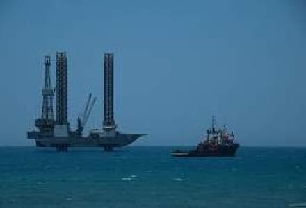 Sterling Resouces: Investitiile necesare in Marea Neagra sunt de 500 mil. dolari