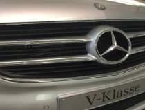 Mercedes-Benz a depasit BMW...