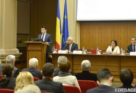 Stabilitatea financiara a Romaniei: care sunt pricipalele riscuri