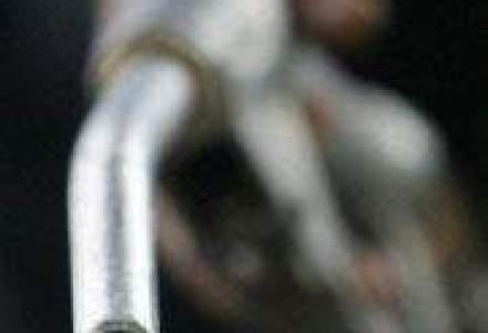 Pretul petrolului Brent a scazut cu aproape 2 dolari