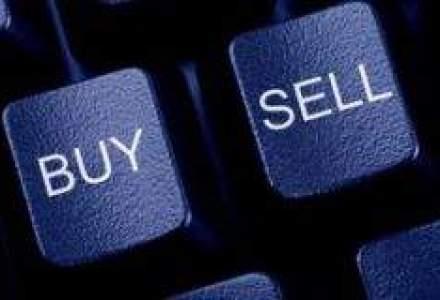 Catalin Chelu a cumparat 11% din Carbochim cu 3,67 mil. lei