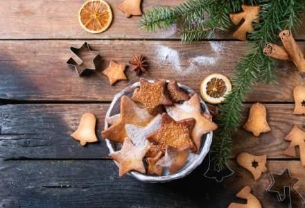Romanii cheltuiesc 43 de milioane de euro pe dulciuri in luna decembrie. Care sunt tendintele de consum de dulciuri