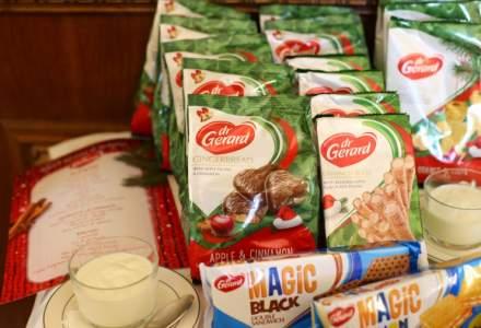 Producatorul polonez Dr Gerard a vandut in Romania dulciuri de patru milioane de euro si este interesat de achizitii