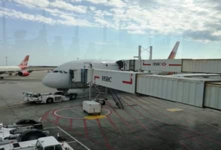 Zboruri charter spre Antalya de pe Aeroportul International Arad, din sezonul estival 2017