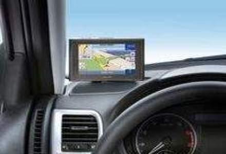 Sefa Mio Romania: Navigatia prin GPS-uri si cea prin intermediul smartphone-urilor se pot dezvolta in paralel