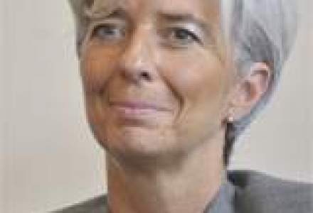 Alegeri la FMI: Cat de usor va castiga Christine Lagarde sefia Fondului?