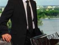 Yorgos Ioannidis, CEO-ul care...