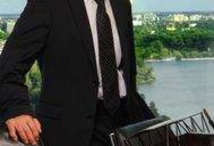 """Yorgos Ioannidis, CEO-ul care a facut elefantul Romtelecom """"sa danseze"""", paraseste compania in iulie"""