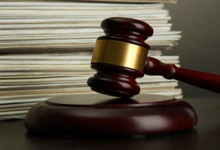 Fostul manager al Spitalului Malaxa, Florin Secureanu, adus din Arest la Curtea de Apel Bucuresti pentru judecarea contestatiei