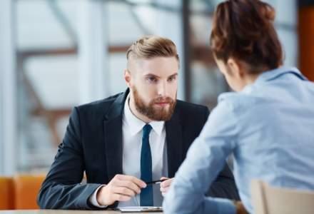 TOP: intrebarile pe care nu trebuie sa le pui NICIODATA la un interviu de angajare