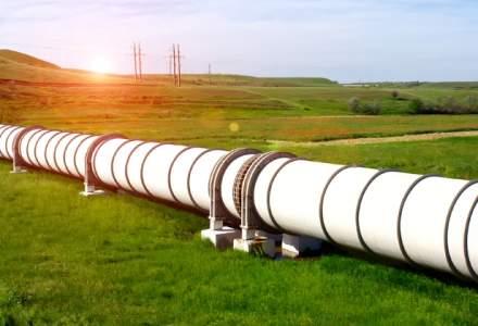 Importurile de gaze naturale au crescut cu 720% in primele 10 luni