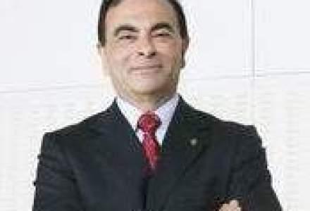 Carlos Ghosn, cel mai bine platit executiv din Japonia