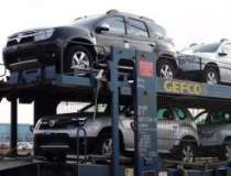 Afla cum isi transporta Dacia...