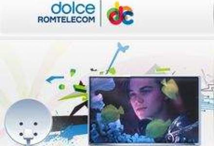 Romtelecom vrea sa investeasca 3,5 mil. euro intr-un canal de filme